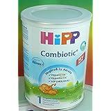 Hipp Combiotic 1 infant Milk From Birth Onwards Organic 350 gr