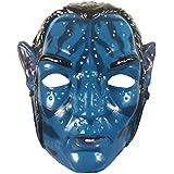 Máscara de Jake Sully Avatar Niño