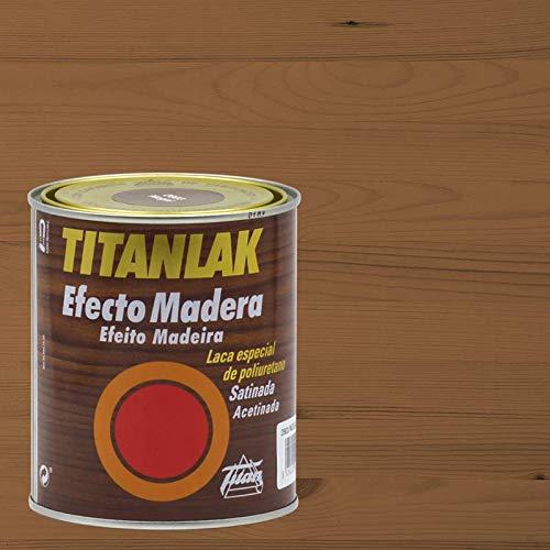 Industrias Titan. S.L 24280934 - Laca satinada poliu