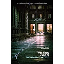 The Lizard Strategy (MacLehose Press Editions)