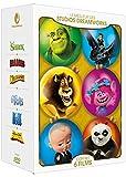 Le Meilleur des Studios DreamWorks : Shrek + Dragons + Madagascar +...