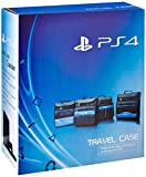 SAMEO: Travel bag for Playstation 4 (Bla...