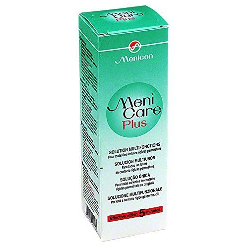 Preisvergleich Produktbild MENI CARE Plus Kontaktlinsen 250 ml Lösung