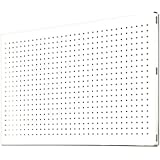 SimonRack 20231504008 - Bandeja perforada de 1500 x 400 mm, color blanco