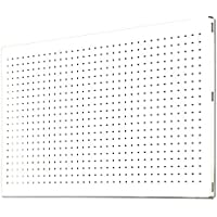 Simonrack 20231506008 Panel metálico Perforado (1500 x 600 mm) Color Blanco
