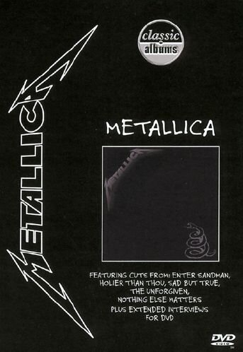 Metallica - The Black Album
