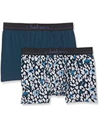 Aubade Men, Boxer Homme, (lot de 2)