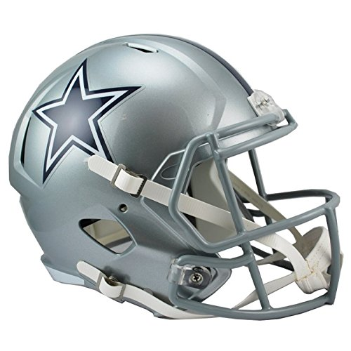 NFL Riddell Football Speed Mini Helm Dallas Cowboys (Dallas Cowboy Helme)