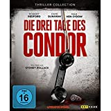 Die 3 Tage des Condor - Thriller Collection