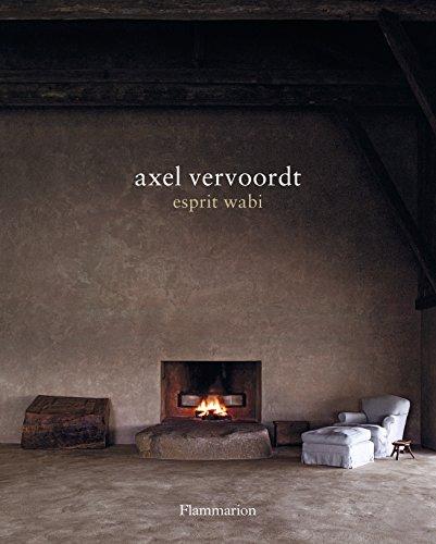 Esprit Wabi par Axel Vervoordt