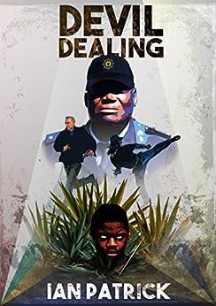 Book cover image for Devil Dealing (The Ryder Quartet Book 1)