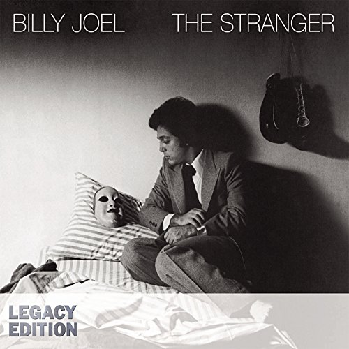 The Stranger (30th Anniversary...