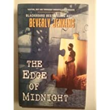 [(Edge of Midnight)] [by: Beverly Jenkins]