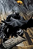 DC Comics PP33733 Batman (Night Watch) Maxi Poster, Bois Dense, Multicolore, 61 x 91,5 cm