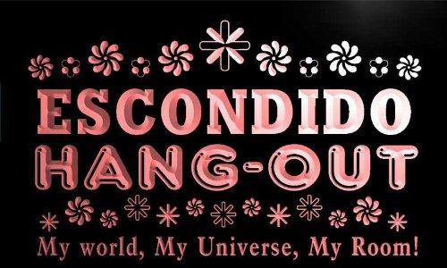 pq2221-r-escondido-hang-out-girl-kids-princess-room-neon-light-sign