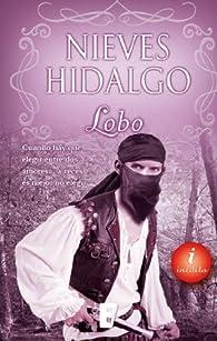 Lobo par Nieves Hidalgo