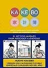 Kakebo Blackie Books con calendario flexible par Sánchez-Serrano