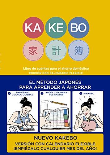 Descargar Libro Kakebo Blackie Books con calendario flexible de Raúl Sánchez-Serrano
