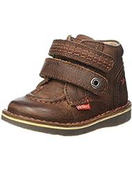 Kickers Wapa, Chaussures Premiers pas bébé garçon