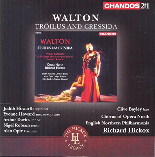 Walton / Troilus and Cressida