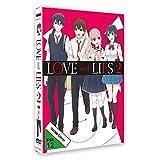 Love and Lies - DVD 2