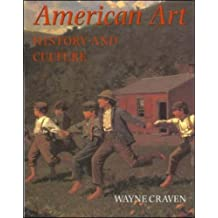 American Art: History and Culture