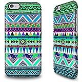 iPhone 6s Hülle mit Bianca Green Design - Esodrevo