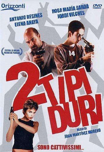 2 tipi duri - vn dvd Italian Import