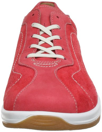 Ganter 5-208728-40000, Chaussures basses femme Rouge (Red 4000)