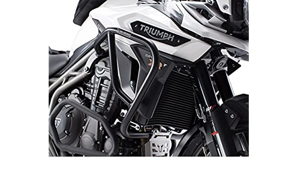 XRx /& XRt 16-17 /& Tiger Explorer XCx /& XCa 16-17 SW-MOTECH Crash Bars Engine Guards for Triumph Tiger Explorer XR
