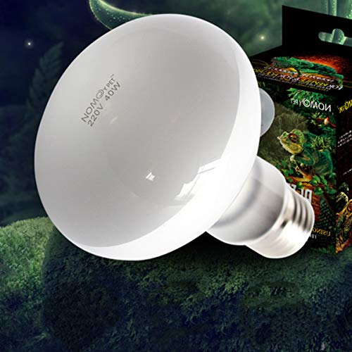 UVB Reptile Lampen-Birnen-Schildkröte Basking UV-Glühlampen Wärmelampe ()