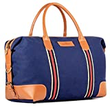 #8: The Clownfish Grace Series Travelling Bag | Weekender Bag | Luggage | Cabin Luggage(Blue)