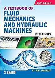 Fluid Mechanics and Hydraulic Machines