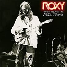 Roxy-Tonight'S the Night Live [Vinyl LP]