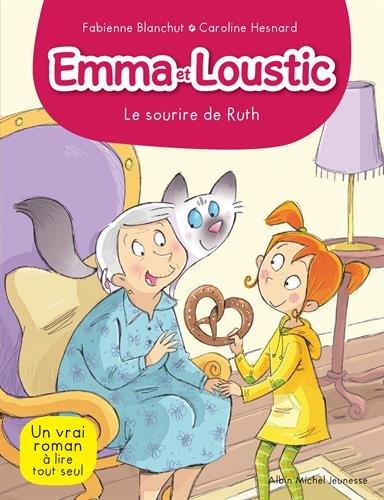 LE SOURIRE DE RUTH T 4: Emma et Loustic - tome 4