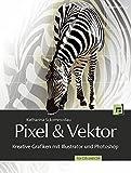 Pixel & Vektor: Kreative Grafiken mit Illustrator und Photoshop CS5 und CS4