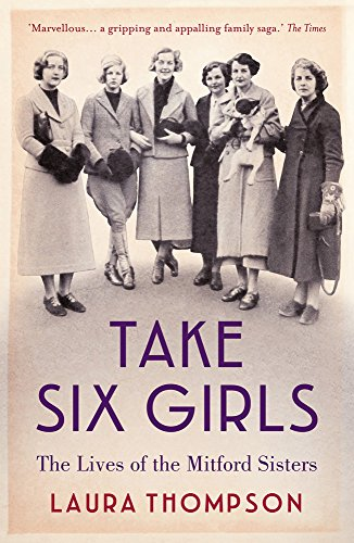 Image result for take six girls mitford