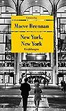 New York, New York: Erzählungen (Unionsverlag Taschenbücher)