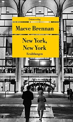 new-york-new-york-erzahlungen-unionsverlag-taschenbucher
