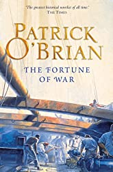 The Fortune of War (Aubrey/Maturin Series, Book 6) (Aubrey & Maturin series)