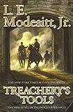 Treachery's Tools (Imager Portfolio (Hardcover))