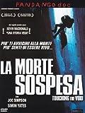 La morte sospesa - Touching the void [IT Import]