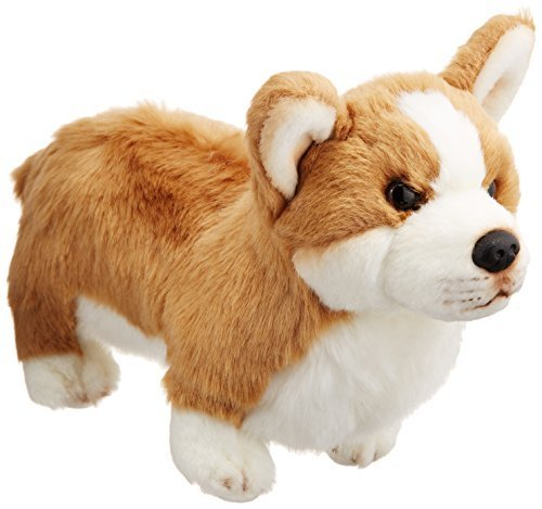And Nat Dog By Emerson Y Toy Plush Jules Juguetes Juegos N0wOPZk8nX