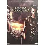 Hercules: The Legend Begins [DVD] [Region 2] (English audio) by Kellan Lutz