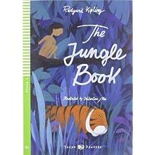 The jungle book. Con audiolibro. CD Audio (Young readers)