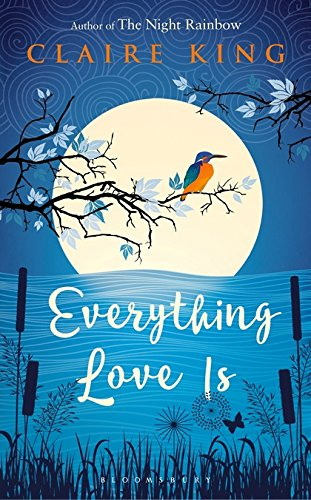 Everything Love Is Cover Image