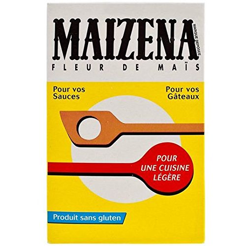Maïzena Maïzena 400G