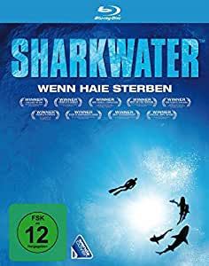 Sharkwater [Blu-ray]