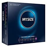 My.Size - Condones, 69 mm, 36