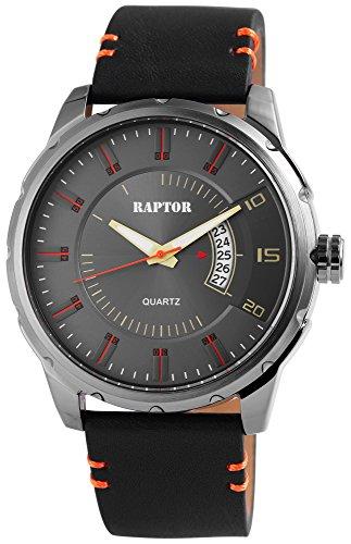 Raptor Herrenuhr Analog - RA20023-002